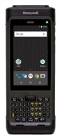 CN80 computer with 6603ER Imager, QWERTY keypad, 3GB RAM, Camera, 802.11 abgn,ac, Bluetooth, Android 7, Google Services, Client Pack, standard temperature