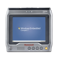 CV31 Vehicle Mount Computer, Windows Embedded Compact 7, Standard 12 Volt, Standard Software