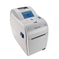 PC23D Direct Thermal printer with LCD Display, Real time clock chip, and 300 dpi printhead