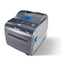 PC43D Direct Thermal Printer with LCD Display, Real Time Clock, and 203 dpi Printhead