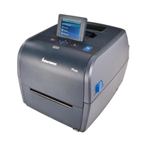 PC43T Thermal Transfer Printer with LCD Display, Real Time Clock, and 300 dpi Printhead