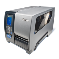 PM43 Thermal/Thermal Transfer Printer with Color Touch Display, WiFi Radio, 200 dpi Printhead,  and US Power Cord