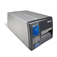 PM43CA, Full Touch Display, Ethernet, Long Door + Front Door, Hanger, TT, 300 DPI, No Power Cord