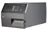 PX4IE industrial Printer, Ethernet, Real Time Clock, 203 dpi